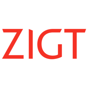 Partner of Datastreams, Zigt, data operation platform