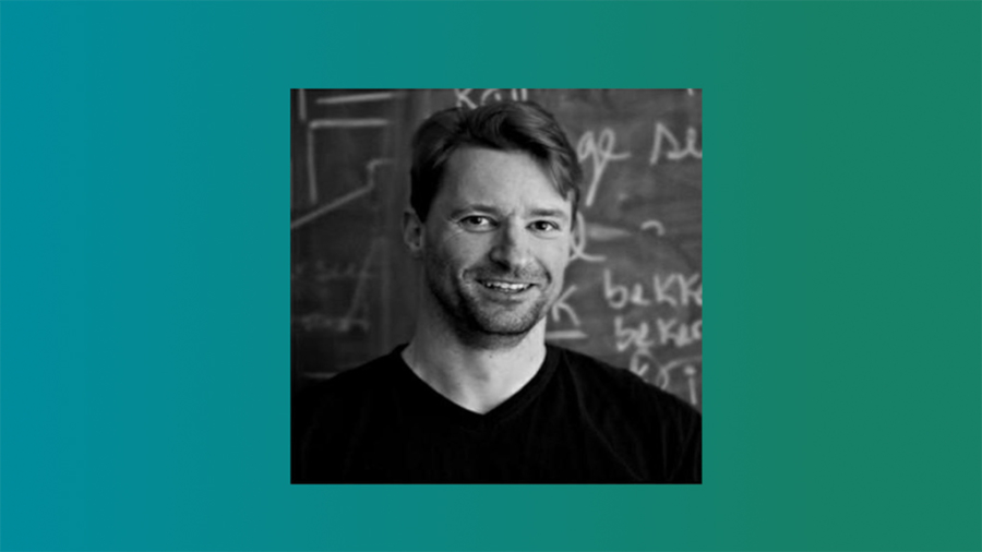Talk with Martijn Lamers (Fontys) about data science