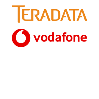 A data collaboration between Datastreams, our partner Teradata and their customer Vodafone Netherlands.