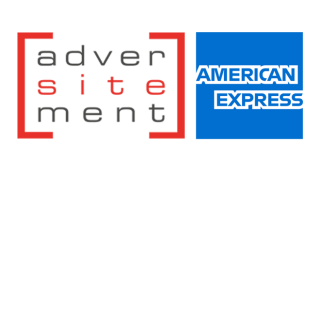 Data driven collabaration and results between Datastreams, Adversitement en American Express