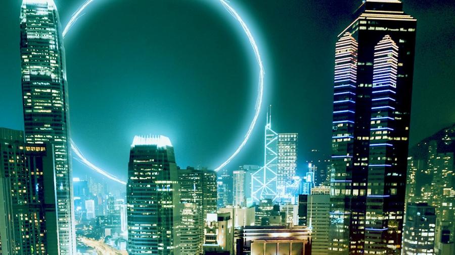 Collaboration advanced Smart City data in the future