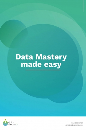 Datastreams document: Data Mastery made easy